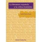 La literatura española y la crítica feminista
