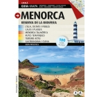 Menorca Guia + Mapa. Reserva de la Biosfera