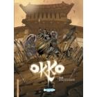 Okko 4. El ciclo de la tierra II
