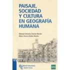 Paisaje sociedad y cultura en geografia humana