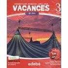 Vacances al circ 3 Primària