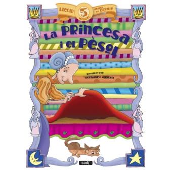 La princesa i el pèsol (gran format)