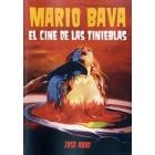 Mario Bava. El cine de las tinieblas