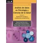 Analisis de datos en psicologia y ciencias de la salud. Volumen 1