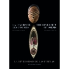 La diversidad de las formas.  Arte africano y oceánico
