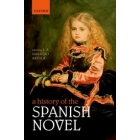 A history of spanish novel
