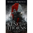 King Of Thorns ( The Broken Empire 2)