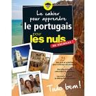 Le portugais pour les nuls en vacances ! : Tudo bem ! (Le cahier pour apprendre)