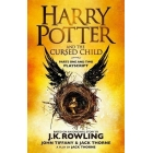 Harry Potter And The Cursed Child. Part 1 and 2 (Harry Potter Officl Playscript)