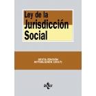 Ley de la Jurisdicción Social (2019)