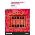 Cuestionarios Tramitación Procesal y Administrativa, turno libre