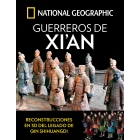 Guerreros de Xi'An. National Geographic