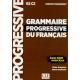 Grammaire Progressive du Français Niveau Perfectionnement .Corrigés (B2-C2)