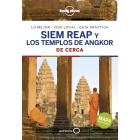 Siem Reap y los templos de Angkor (De Cerca) Lonely Planet