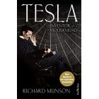 Tesla. Inventor de la modernidad
