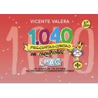 1040 preguntas cortas en «cuquifichas» LPAC. Ley 39/2015, de 1 de octubre, del Procedimiento Administrativo Común
