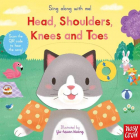 Sing Along With Me! Head Shoulders Knees And Toes