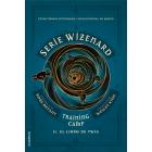 Training camp. El libro de Twig. Serie Wizenard. Libro II