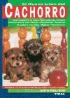 El nuevo libro del cachorro