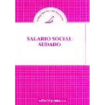 Salario social sudado