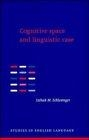 Cognitive space and linguistic case. Semantic and syntactic categories in English