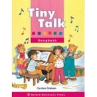 Tiny talk. Songbook