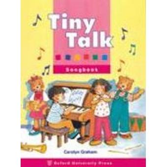 Tiny talk. Songbook
