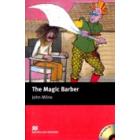 The Magic Barber (Starter Level) + Audio CD
