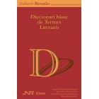 Diccionari bàsic de termes literaris