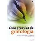 Guía práctica de grafologia