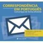 Correspondência em português. Comunique de forma eficiente