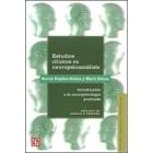 Estudios clinicos en neuropsicoanálisis