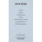 Tartuffe/Dom Juan/Le Misanthrope/L'Avare/Le Bourgeois Gentilhomme/Les Femmes Savantes/Le Malade Imaginaire