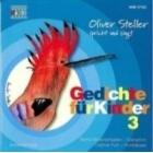 Gedichte für Kinder 3. Hörbuch. 1 Audio-CD