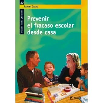 Prevenir el fracaso escolar desde casa