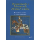 Documentación e itinerario de Alfonso X el Sabio