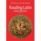 Reading latin (Grammar and exercises)