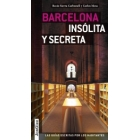 Barcelona. Insólita y secreta