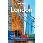 Londres/London. Lonely Planet (inglés)