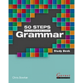 50 Steps to Improving Your Academic Writing: 1, Chris Sowton, Used; Like New Boo