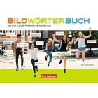 Bildwörterbuch. Diccionario ilustrado