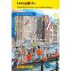 De huwelijksreis mit Audio-CD (Buch + CD mp3): Niederländische Lektüre für das 2. und 3. Lernjahr mit Audio-CD. Buch + CD mp3