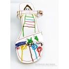 Ilustrando identidades. Arte, ilustración y cultura visual en Educación Infantil y Primaria