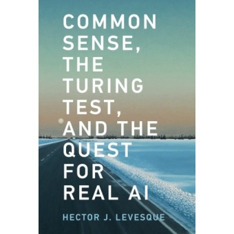 Common sense, the Turing test and the quest for real AI