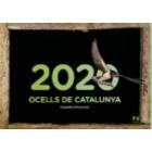 Calendari 2020. Ocells de Catalunya