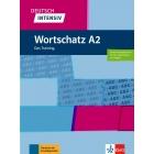 Deutsch intensiv Wortschatz A2.