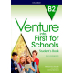 Venture Into First Student's Book
