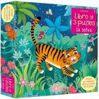 La Selva (Libro y 3 puzles)