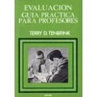 Evaluación. Guía práctica para profesores