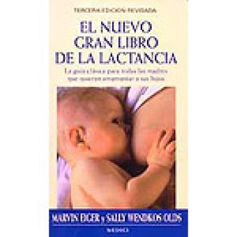 El Nuevo gran libro de la lactancia